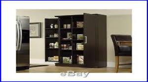 Kitchen Pantry Furniture Tall Corner Kitchen Pantry Cabinet With Doors Corner Tall Pantry