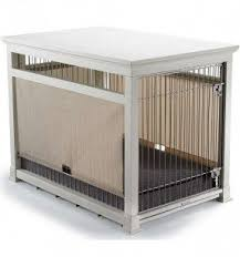 luxury dog crates furniture. a luxury residende dog crate provides ultimate comfort for your crates furniture