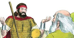 While saul and jonathan are slain at the battle of gilboa, david and his men attack the amalekites and recover their families who had been captured at ziklag. Bible Lesson King Saul S Rebel Heart Ministry To Children
