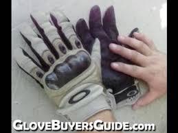 Oakley Factory Pilot Glove Size Chart Oakley Factory Si Glove