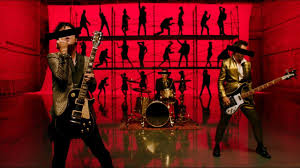 Green Day Chart History Green Day Father Of All Official Music Video