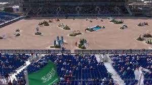Video Fei Tv Top 3 Fei World Equestrian Games 2018