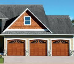 single garage doorTraditional Wood Collection Garage Doors  Overhead Door