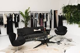 Reformation Store in LA Fashion ideas Pinterest