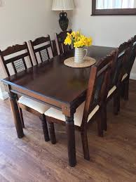 moroccan inspired furniture. Moroccan Inspired Dining Table And 6 Chairs Furniture O