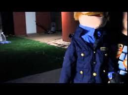 goodman sml puppet. officer goodman\u0027s police training video part 1 goodman sml puppet