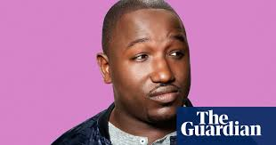 Hannibal Buress: 'I don't think I could ever be high on television ...