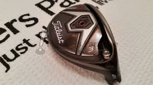 Titleist 915h Adjustment Chart Titleist 915h Hybrid Review The Hackers Paradise