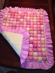 My favorite biscuit quilt so far. I made it for my niece and her ... & Bubble quilt completed Adamdwight.com