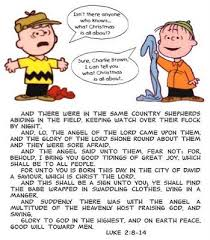 Charlie Brown Christmas Quotes Inspiration Peanuts Linus Quotes On QuotesTopics