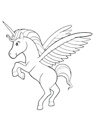 Barbie Pegasus Colouring Pages Best Coloring Book Pages Images On