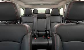 2016 dodge journey r t leather seats