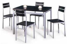 Ensemble Table Et Chaise Exterieur Manger Design Jardin Dexterieur ...