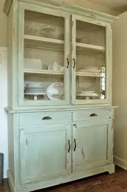 old kitchen furniture. How To Make A New Peice Of Furinture Look Old With Paint And Distressing Kitchen Furniture E