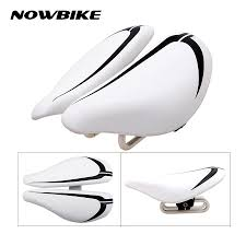High Quality Bicycle Saddle Super Fiber Leather Cr Mo Steel