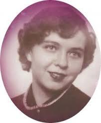 Doreen Hannah Hollingsworth