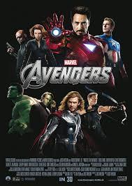 Los vengadores (The Avengers) 2012 ()