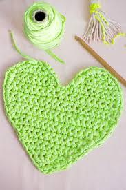 Heart Crochet Pattern Enchanting 48 Free Easy Crochet Heart Patterns