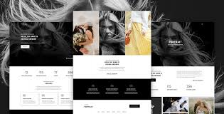 Joshua (Premium Divi Child Theme) • Divi Cake