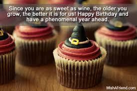 Happy birthday wishes year ahead ~ Happy birthday wishes year ahead ~ Funny birthday wishes