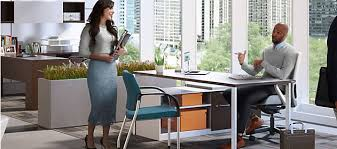 person office desk. pull up a better chair person office desk