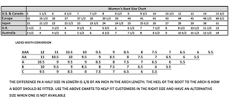Danner Boots Size Chart Nike No Show Socks Size Chart Danner