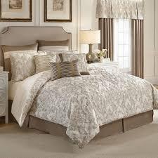 Stunning Portia Ii Smoky Az Quilted Oversized Bedspread Bedding To ... & Absorbing ... Adamdwight.com