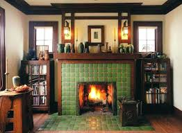 craftsman fireplace surround fireplace surround ideas surrounding