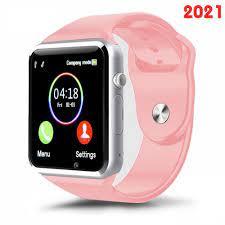 Đồng hồ thông minh trẻ em a1s plus thế hệ mới- gắn sim nghe gọi - Sắp xếp  theo liên quan sản phẩm
