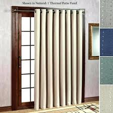 curtains on sliding glass doors large size of glass door curtains thermal lovely french door valance