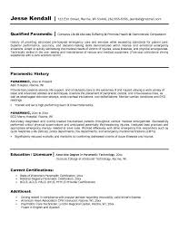 Best Solutions of Resume Certification Sample For Job Summary