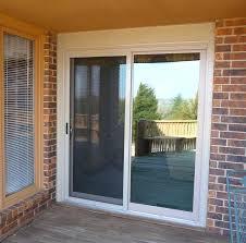 sliding door with dog door built in sliding glass door with dog door built in pet