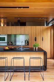 Make Stainless Steel Countertop Kitchen Design Idea Install A Stainless Steel Backsplash For A