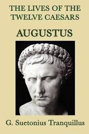 Twelve Caesars The Lives Of The Twelve Caesars Ebook By G Suetonius Tranquillus
