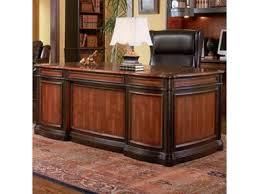 office furniture desk vintage chocolate varnished. 800511 Office Furniture Desk Vintage Chocolate Varnished E