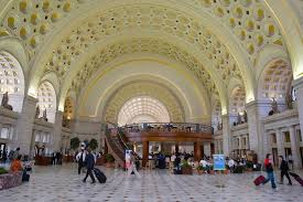 restaurant unions union station washington dc trains parking more