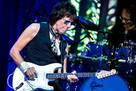 <b>Jeff Beck</b> Plots Short Fall U.S. Tour – Rolling Stone