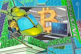 Headlines by coinmarketcap brings you the latest crypto news, bitcoin news, blockchain news and project signals in the cryptocurrency space. Bakkt Names Launch Date For Bitcoin Futures Testing