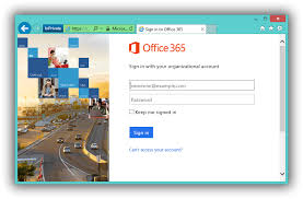 Office 365 Log In Office 365 Faq Shoreline Community College