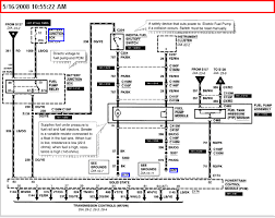 need wiring diagram & colors for 2001 ford f150 fuel pump 2002 f150 ignition wiring diagram at 2001 F150 Wiring Diagram