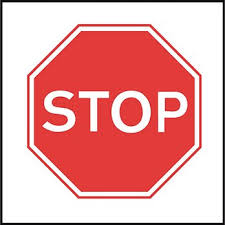 Traffic Signs Stop