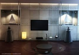 Living Room Wall Design Interior Screen Walls Living Room With Modern Tv Wall Units