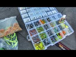 3 Top Performing Crappie Plastics That Work Everywhere Youtube