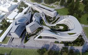 Serbian Architecture Belgrade Buildings e architect