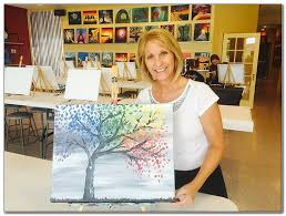 painting with a twist franchise owners