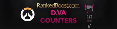 D Va Counters Overwatch D Va Hero Counter Picks