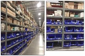 used metal rivet shelving racks boltless industrial warehouse shelving unit connection