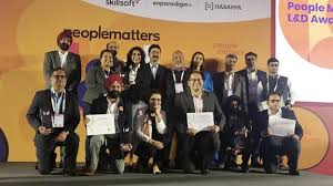 Article: Meet the winners of People Matters L&D Awards 2019