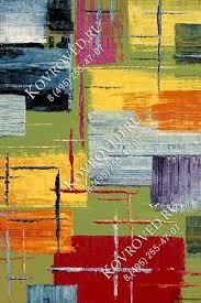 <b>Ковер CRYSTAL 2748</b> multicolor Разноцветный Россия - купить в ...
