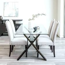 glass kitchen table ikea glass dining tables kitchen stuff plus walnut glass dining table glass dining